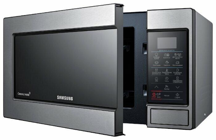 Микроволновая печь Samsung ME83MRTQS