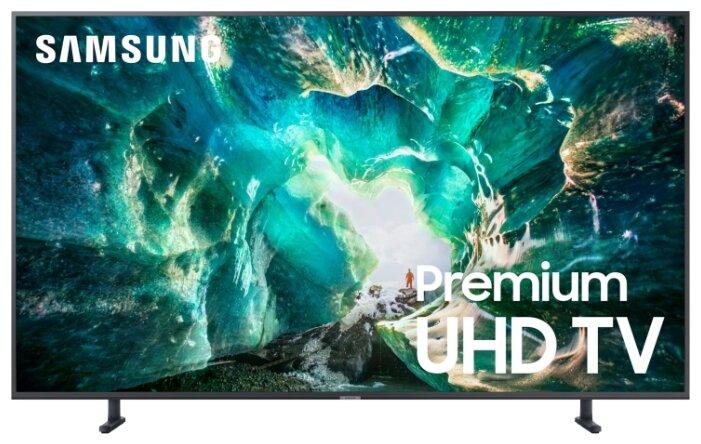 Телевизор Samsung UE65RU8000U