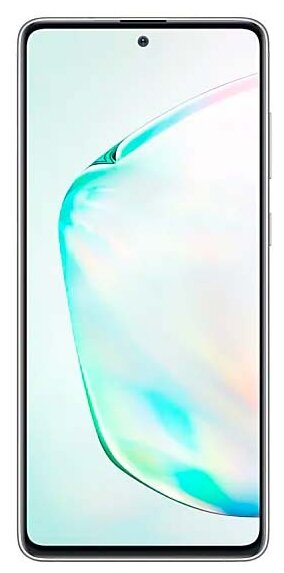 Смартфон Samsung Galaxy Note 10 Lite 6/128GB