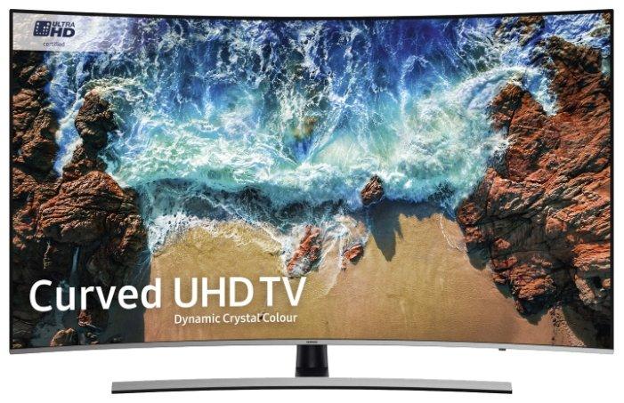 Телевизор Samsung UE55NU8500U
