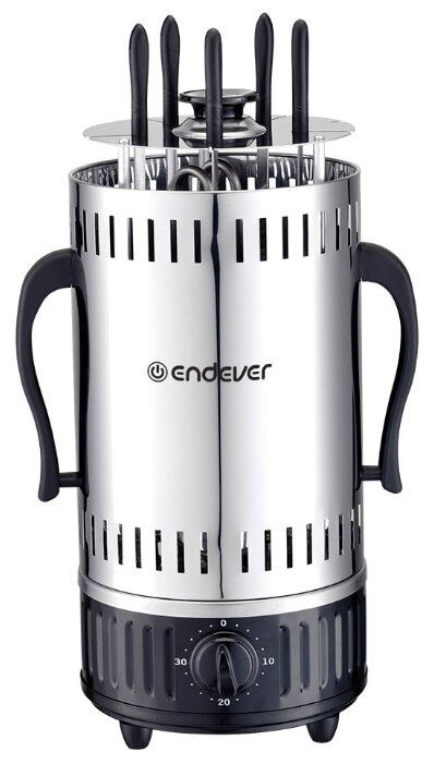 Шашлычница ENDEVER Grillmaster 290