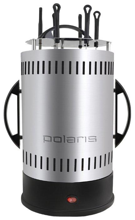 Шашлычница Polaris PEG 0602