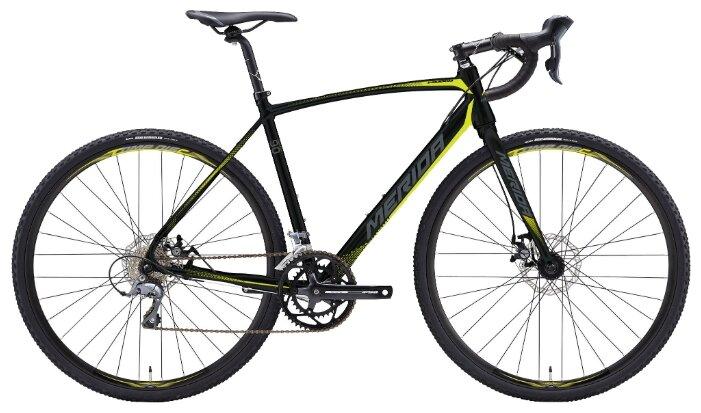 Шоссейный велосипед Merida Cyclo Cross 90