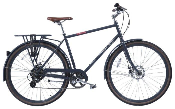 Городской велосипед SHULZ Roadkiller 7 Disk