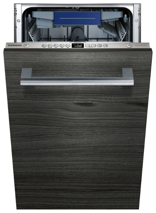 Посудомоечная машина Siemens SR 655X31 MR