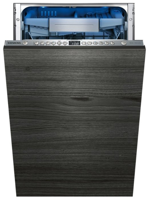 Посудомоечная машина Siemens SR 656D10 TR