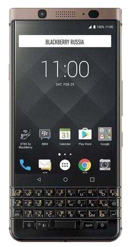 Смартфон BlackBerry KEYone Bronze Edition Dual sim