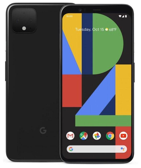 Смартфон Google Pixel 4 XL 6/128GB