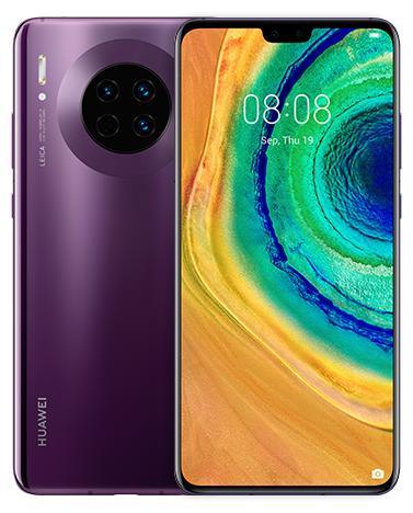 Смартфон HUAWEI Mate 30 8/128GB