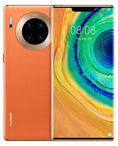 Смартфон HUAWEI Mate 30 Pro 5G 8/256GB