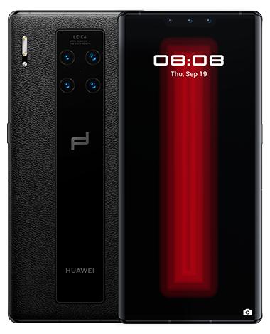 Смартфон HUAWEI Mate 30 RS 12/512GB
