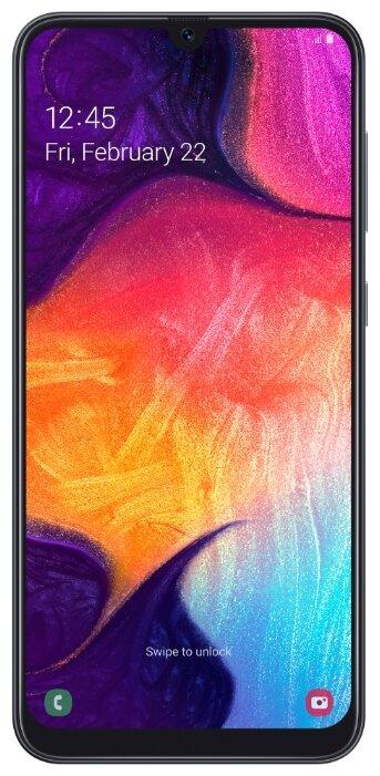 Смартфон Samsung Galaxy A50 6/128GB