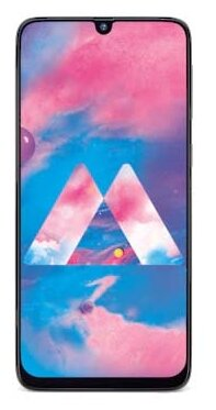 Смартфон Samsung Galaxy M30 6/128GB