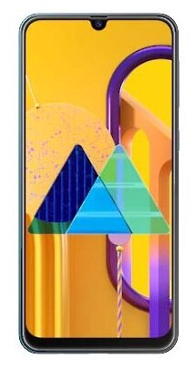 Смартфон Samsung Galaxy M30s 4/64GB