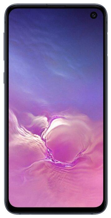 Смартфон Samsung Galaxy S10e 6/128GB