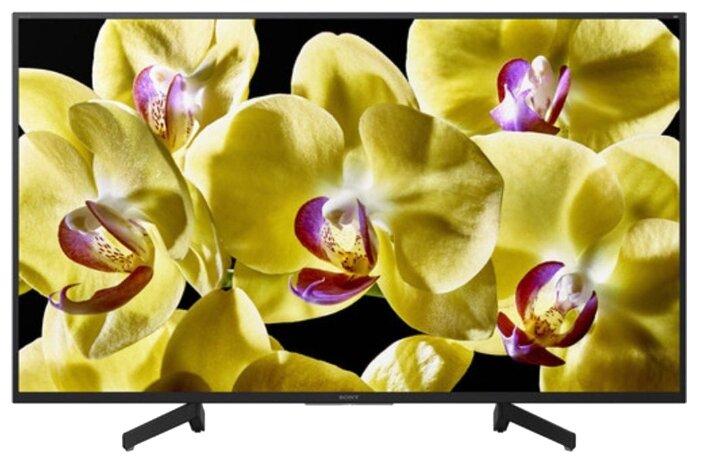 Телевизор Sony KD-43XG8096