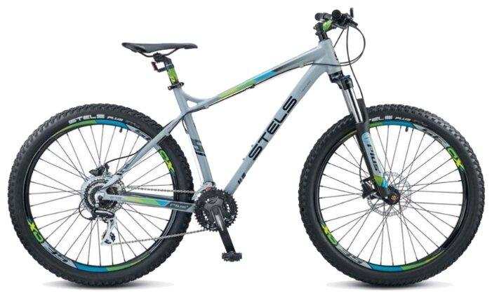 Горный (MTB) велосипед STELS Adrenalin D 27.5 V010