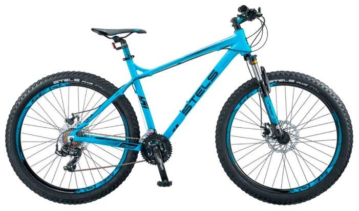 Горный (MTB) велосипед STELS Adrenalin MD 27.5+ V010