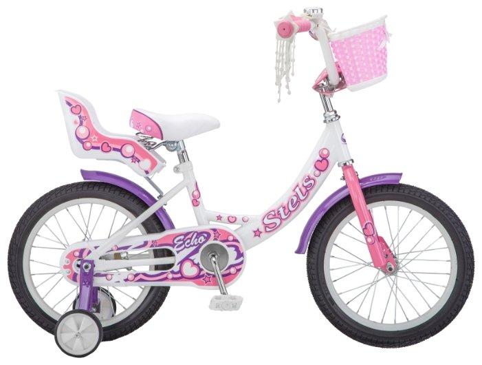 Детский велосипед STELS Echo 16 V020