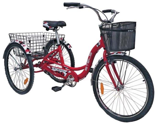 Городской велосипед STELS Energy I 26 V020