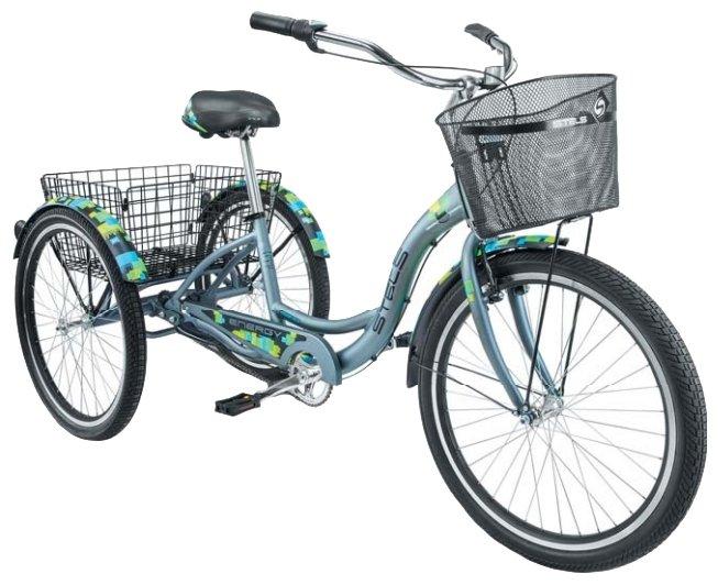 Городской велосипед STELS Energy III 26 V030 (2018)