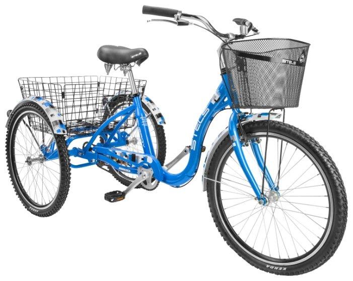 Городской велосипед STELS Energy IV 24 V020