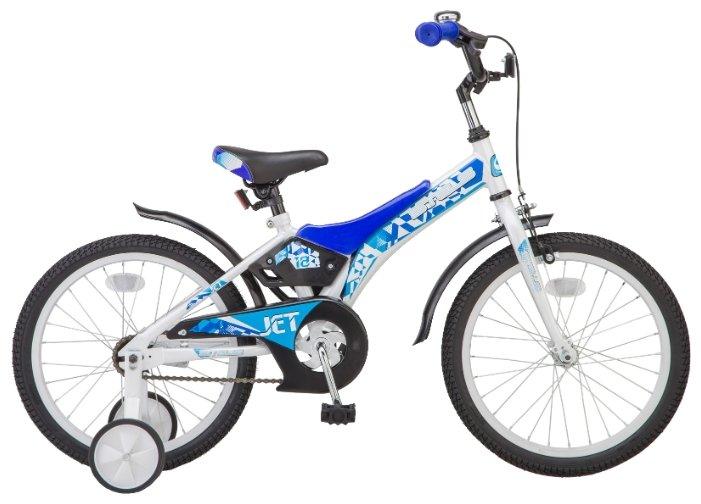 Детский велосипед STELS Jet 18 Z010