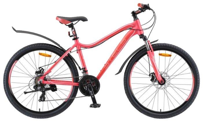 Горный (MTB) велосипед STELS Miss 6000 MD 26 V010