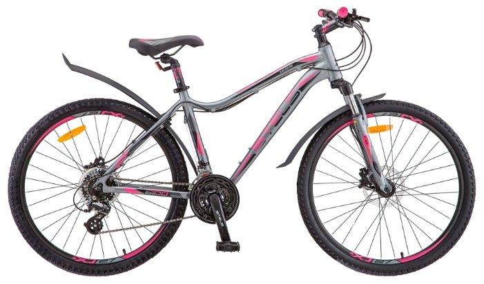 Горный (MTB) велосипед STELS Miss 6100 D 26 V010