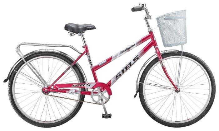 Городской велосипед STELS Navigator 210 Lady 26 (2017)