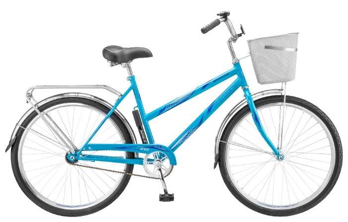 Городской велосипед STELS Navigator 210 Lady 26 Z010