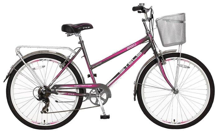 Городской велосипед STELS Navigator 250 Lady 26 Z010