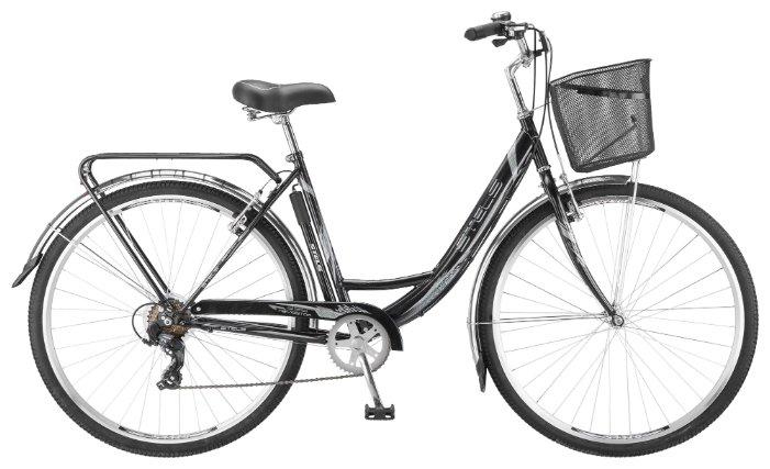 Городской велосипед STELS Navigator 395 28 Z010