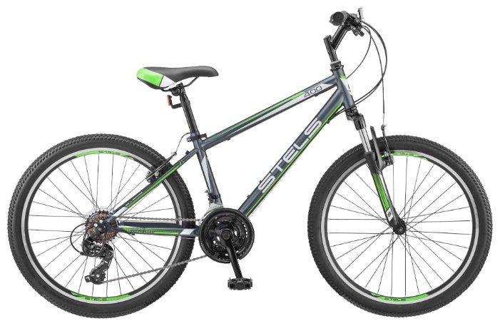 Подростковый горный (MTB) велосипед STELS Navigator 400 V 24 V031