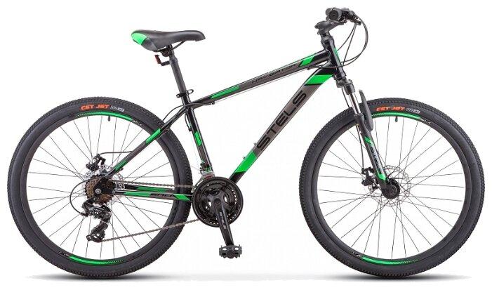 Горный (MTB) велосипед STELS Navigator 500 MD 26 F010