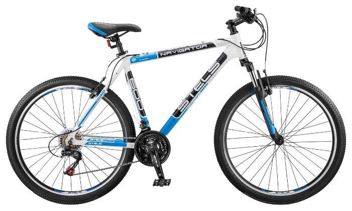 Горный (MTB) велосипед STELS Navigator 600 V 26 V030