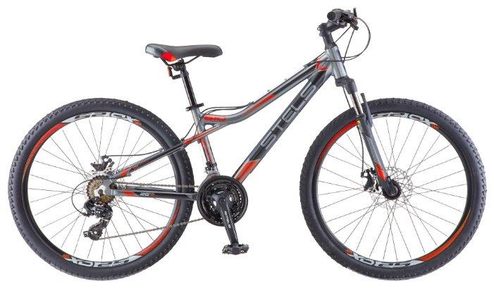 Горный (MTB) велосипед STELS Navigator 610 MD 26 V040