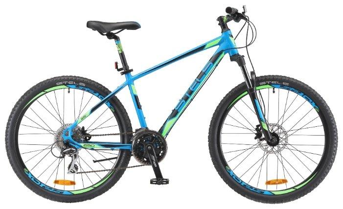 Горный (MTB) велосипед STELS Navigator 650 D 26 V010
