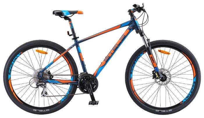 Горный (MTB) велосипед STELS Navigator 750 D 27.5 V010