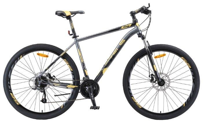 Горный (MTB) велосипед STELS Navigator 910 MD 29 V010