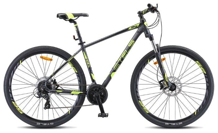 Горный (MTB) велосипед STELS Navigator 930 D 29 V010