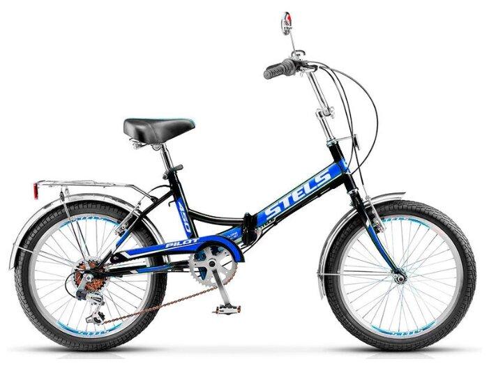 Городской велосипед STELS Pilot 450 20 Z011
