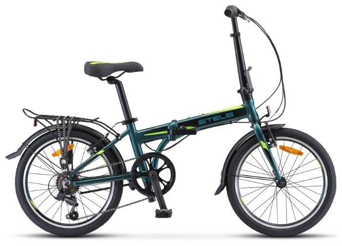Городской велосипед STELS Pilot 630 20 V020