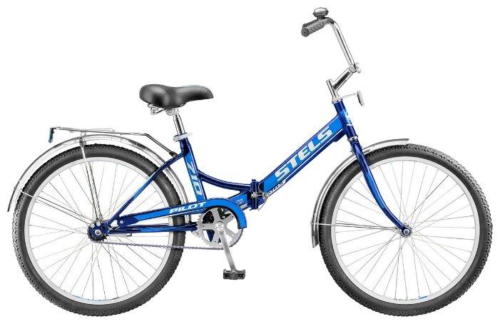 Городской велосипед STELS Pilot 710 24