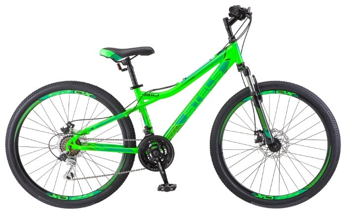 Горный (MTB) велосипед STELS Navigator 510 MD 26 V010 (2018)