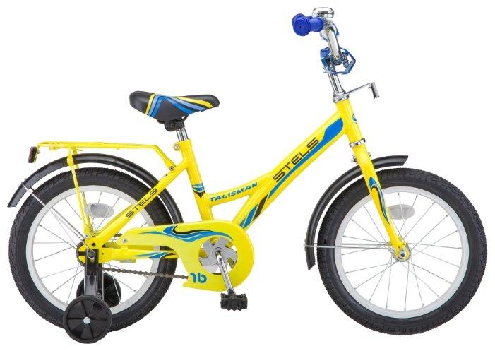Детский велосипед STELS Talisman 16 Z010 (2018)