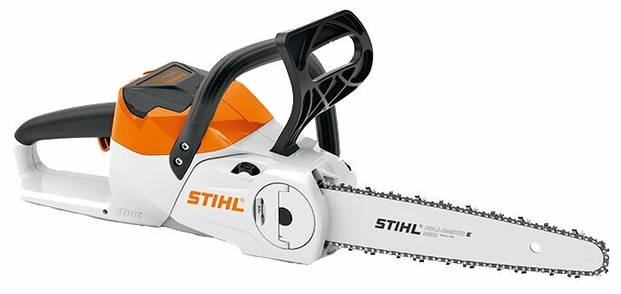 Цепная электрическая пила STIHL MSA 120 C-BQ-AK20-AL101