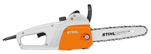 Цепная электрическая пила STIHL MSE 141 С-Q-14