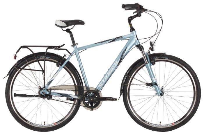 Городской велосипед Stinger Vancouver STD