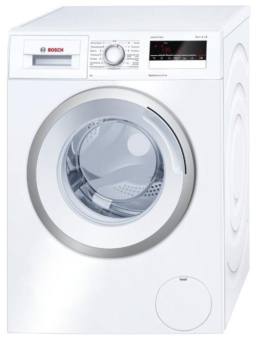 Стиральная машина Bosch WAN 24260
